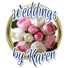 Weddings by Karen